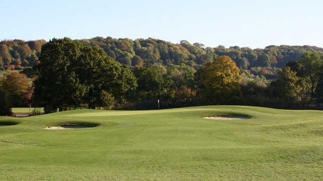 Basset Down Golf Course