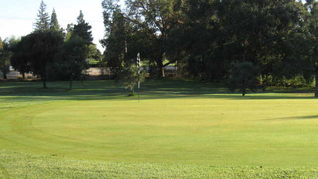 Foothill Golf Course