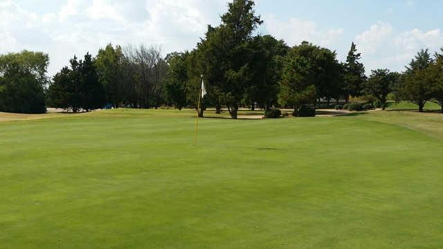 The Golf Club at Cimarron Trails