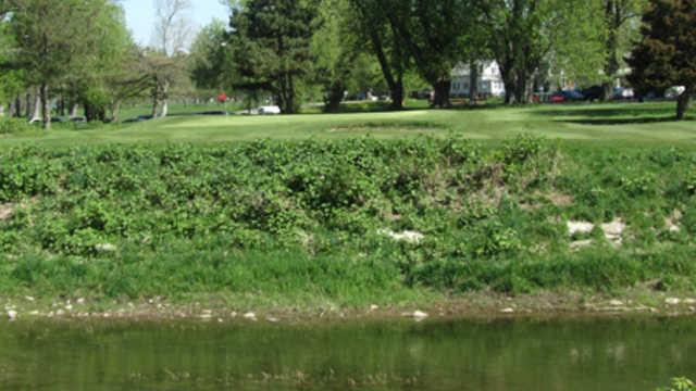 Cazenovia Park Golf Course