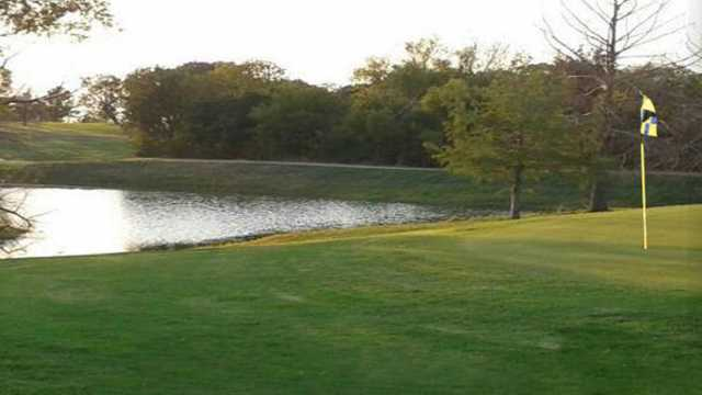 Jacksboro Country Club