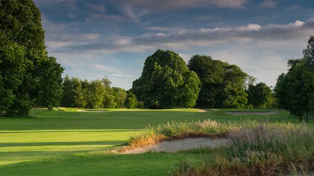 Galgorm Castle Golf Club