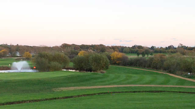 Playgolf Bournemouth - Stour Course