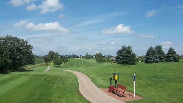 Hughes Creek Golf Club