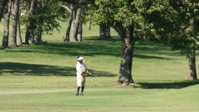 Lewisburg Recreation Center Golf Course