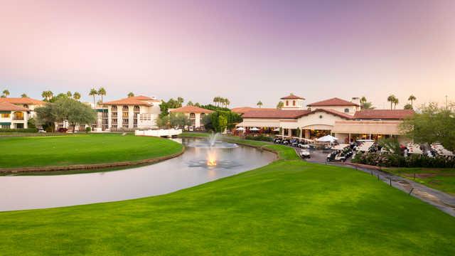Arizona Grand Golf Course