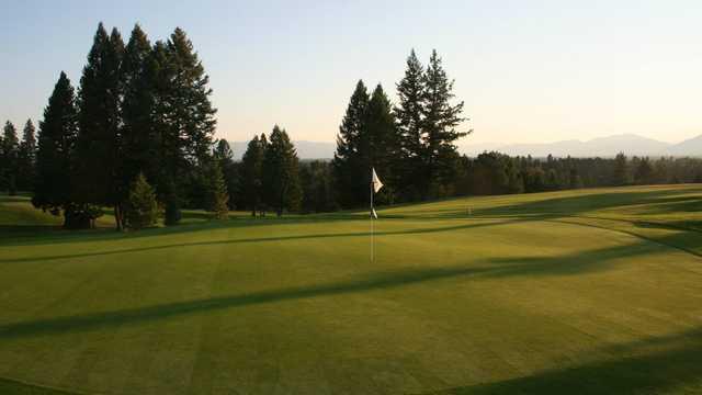 Buffalo Hill Golf Course