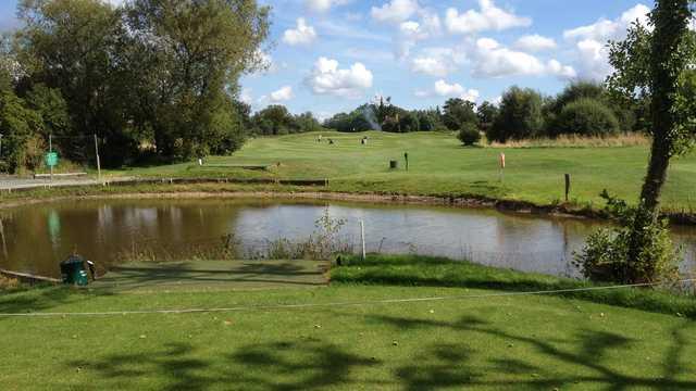 Billingbear Park Golf Course- Par 3 Course