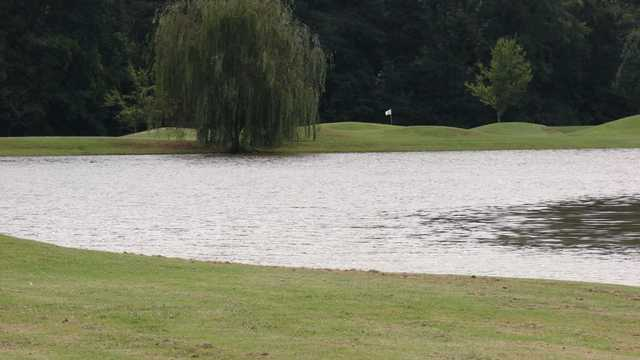 Goose Pond - Lake Golf Course