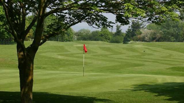 Weston Turville Golf Club