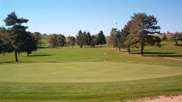 Fort Cherry Golf Club