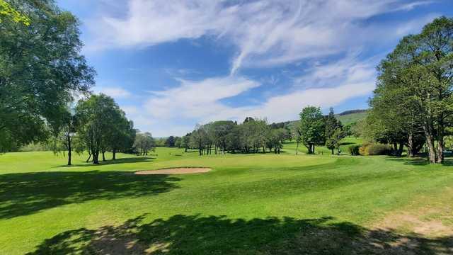 Chapel-en-le-Frith Golf Club