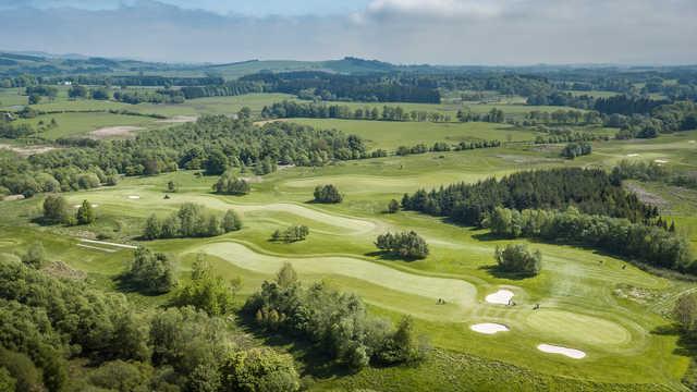Muckhart Golf Club