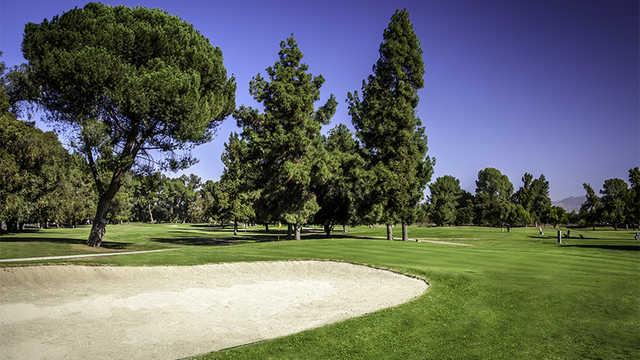 Balboa Golf Course