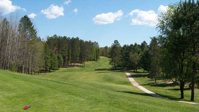 Gladstone Golf Club