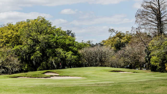 Audubon Park Golf Club