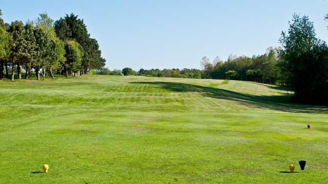 Hornsea Golf Club