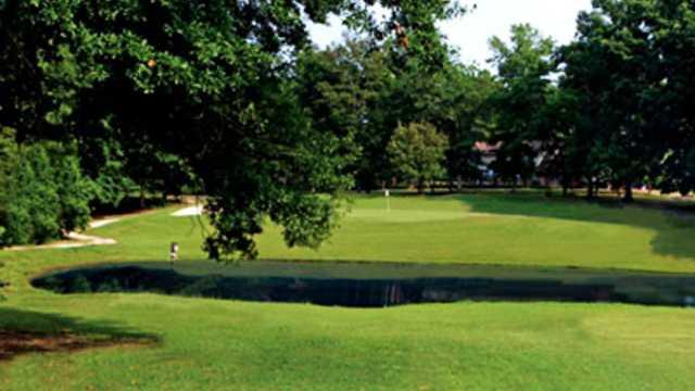 Pine Ridge Country Club