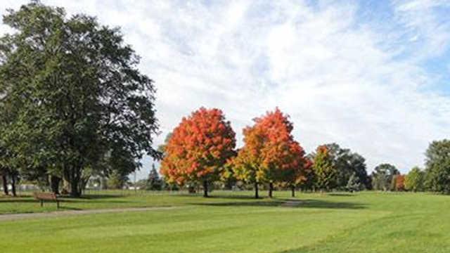 Green Oaks Golf Course