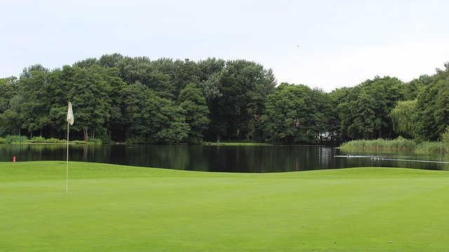 Silvermere Golf & Leisure
