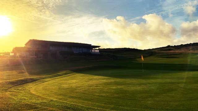 Seaford Head Golf Academy