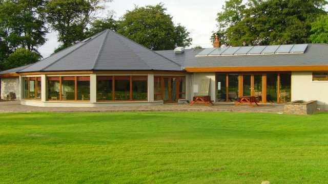 Newbridge Golf Club