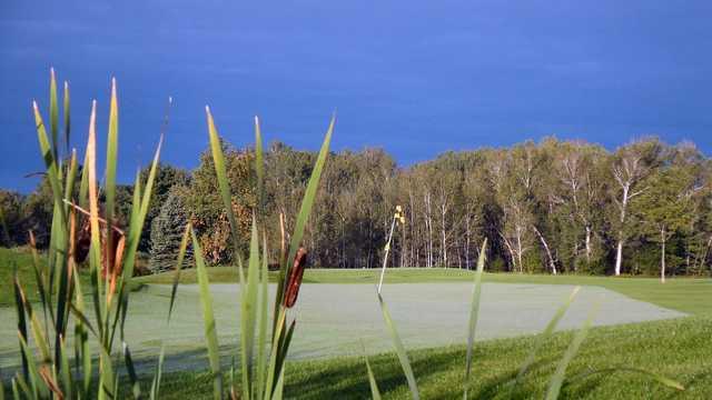 Emerald Vale Golf Club