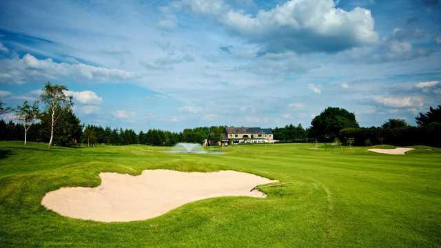 Leeds Golf Centre - Wike Ridge Course