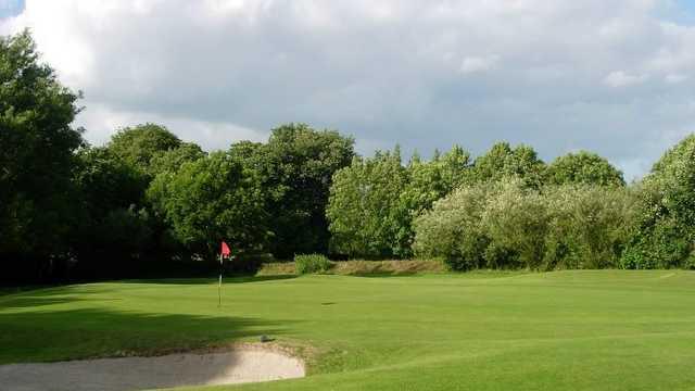 Stepaside Golf Club