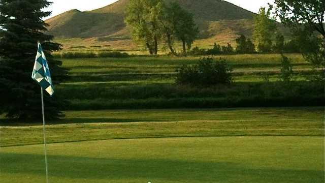 Haystack Mountain Golf Course