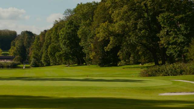 Buckingham Golf & Country Club