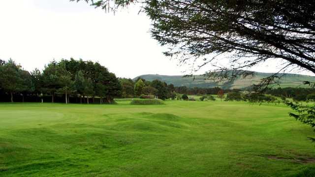 Peel Golf Club