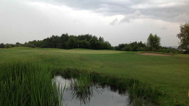 Waterfront Golf Club