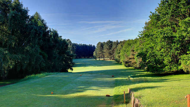 The Millbrook Golf Club