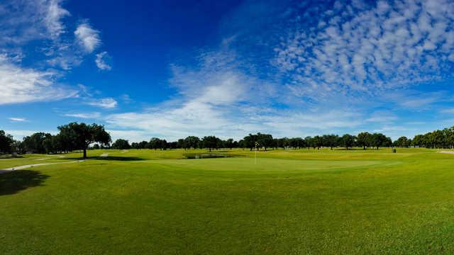 Joseph Bartholomew Golf Course