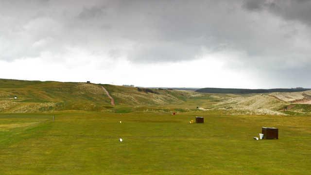 Peterhead Golf Club - New Course