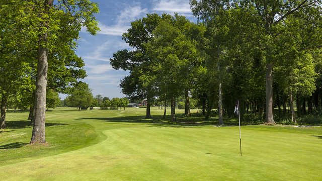 Forest of Arden Country Club - Aylesford Course
