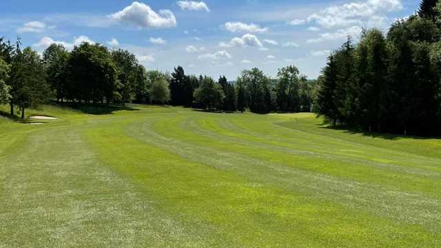 Sapey Golf Club - 9 Hole