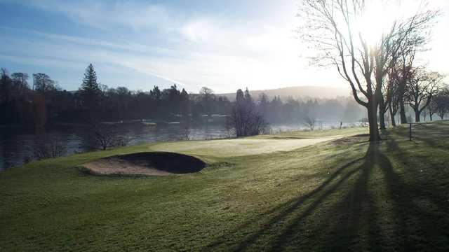 North Inch Golf Club