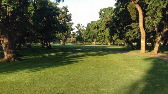 Swenson Park Golf Course