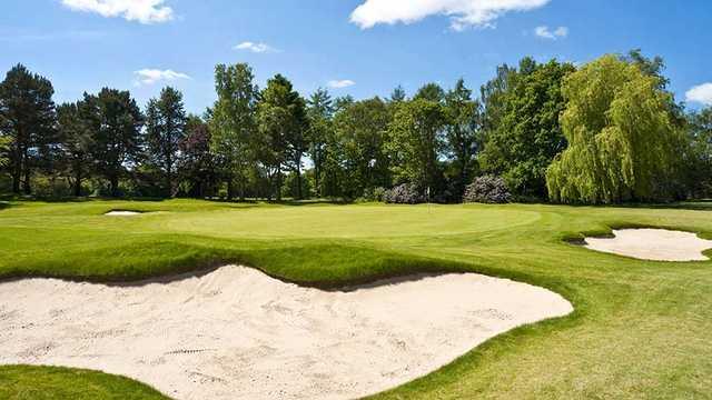 York Golf Club