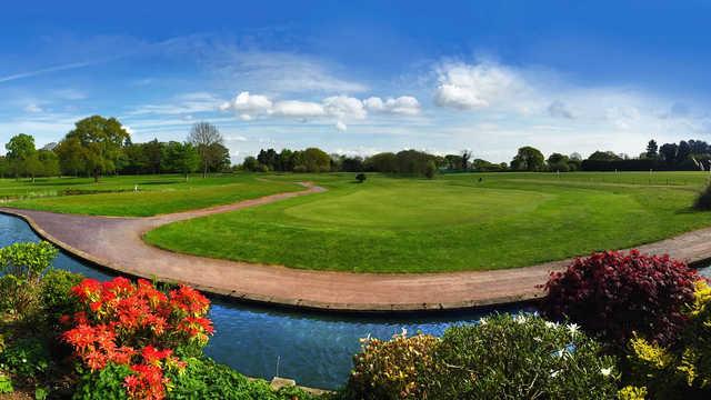 High Legh Park Golf Club - 9 Hole Academy Course