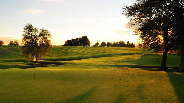 Pitreavie Golf Club