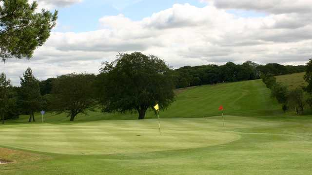Mount Ellen Golf Club