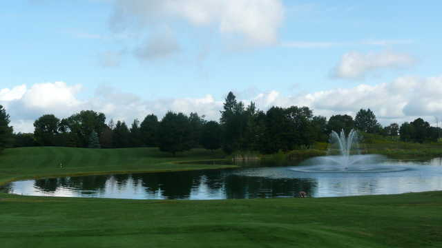 Camillus Hills Golf Club