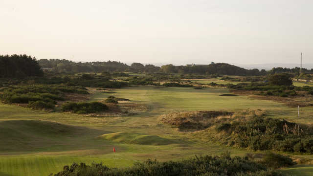 Troon Darley Golf Course