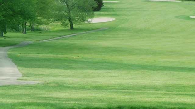 Elmridge Golf Course
