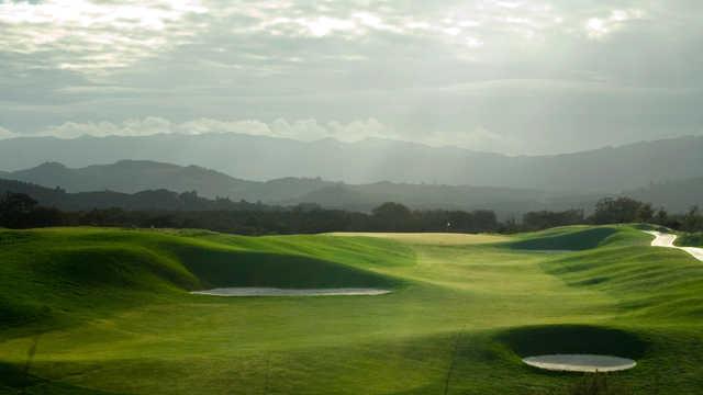 CrossCreek Golf Club