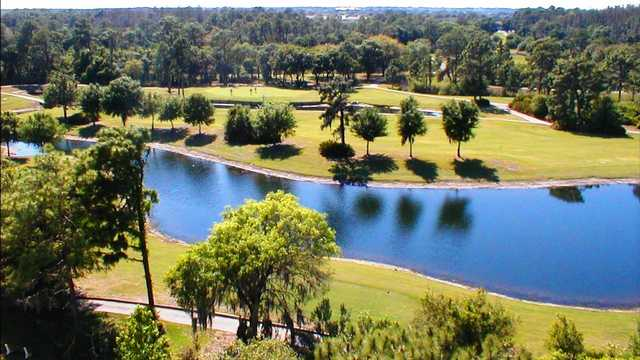 Freedom Fairways Golf Course