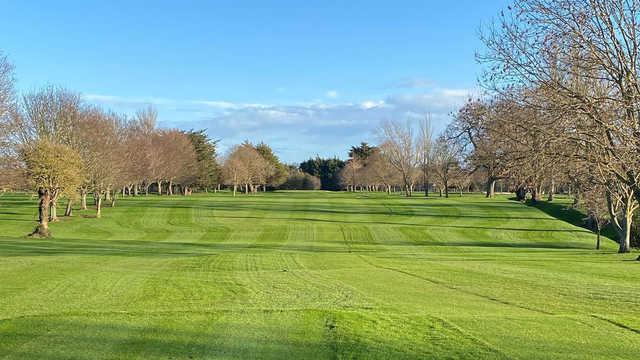Clontarf Golf Club